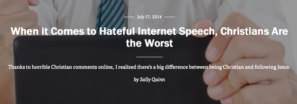 Why Christians are just as (if not more) guilty of hateful speech on the internet : http://t.co/I2W1jf1lqV http://t.co/SaaaIsdNvW