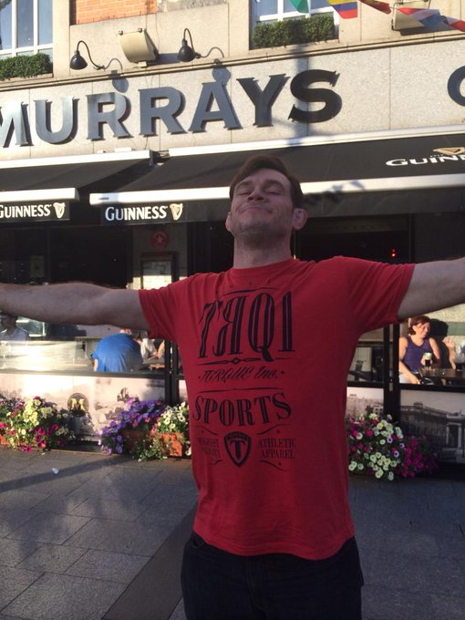 RT @UFC_UK: Come join @ForrestGriffin for #UFCPintNight!!! http://t.co/tBK03EzK4Q