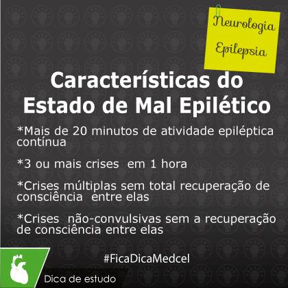 Atenção para a dica de Neurologia! #ficaadica http://t.co/T9sHl6v5Sw