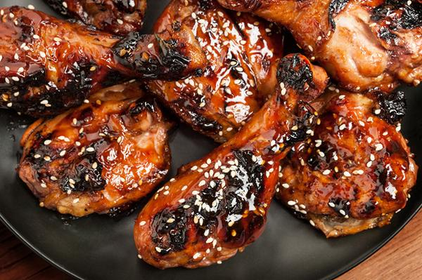 Fire up the grill for these 8 @CHOW #summer recipes for #BBQ chicken http://t.co/VP4xEDmIvJ #foodiefriday http://t.co/LpCdxE2qAo