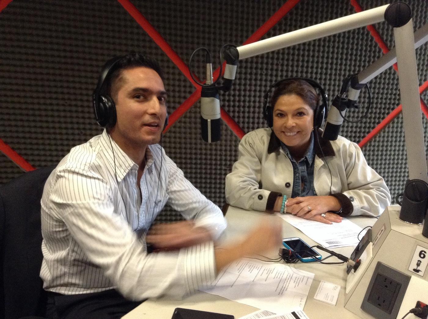 Entrevista con el Lic. Fabián Alejandro Calderón, Director Banquetes Hotel Live Aqua México City. @LiveAquaMexCity http://t.co/viUdaFURhd