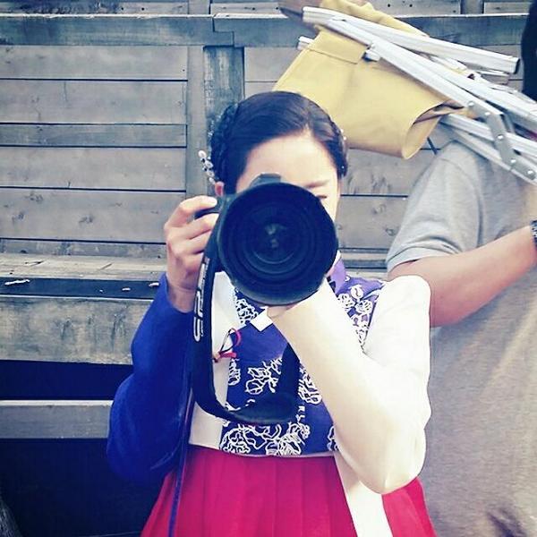 조총 스페셜 방송 본방사수♡ 혜원이가 지켜보고있음요 http://t.co/Mcb0J6QT7H