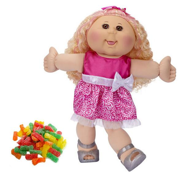 What if Sour Patch Kids are actually just the Cabbage Patch Kids' turds? http://t.co/gom1xy8oSY