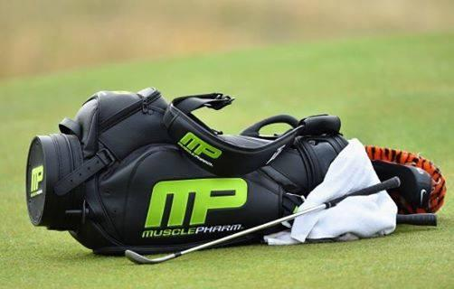 LAST CHANCE - Enter2WIN @TigerWoods Signed MP Golf Bag! Tweet pic from TV or Online from @The_Open Use #MPTigerBag