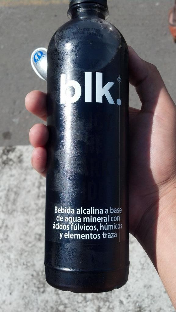 Blk is making its way around the world! RT @Go_kurii Yeip Blk.  http://t.co/AF5UOTzMFi