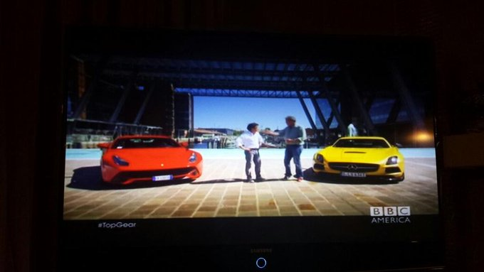 Ooohhh #TopGear u really know how 2 melt a girls panties don't u ;) #LOVE the #BBC http://t.co/iwYwG