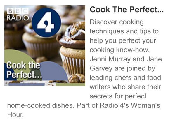 Am delighted to say that I'll be on @BBCWomansHour on Thursday at 10 showing @whjm how to Cook the Perfect Pad Thai! http://t.co/RPjaKFSviZ