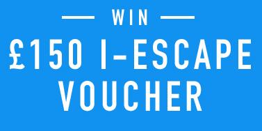 Fancy £150 towards a family holiday? Just follow @iescapewithkids and RT for your chance to win http://t.co/oL2PrJVGs5