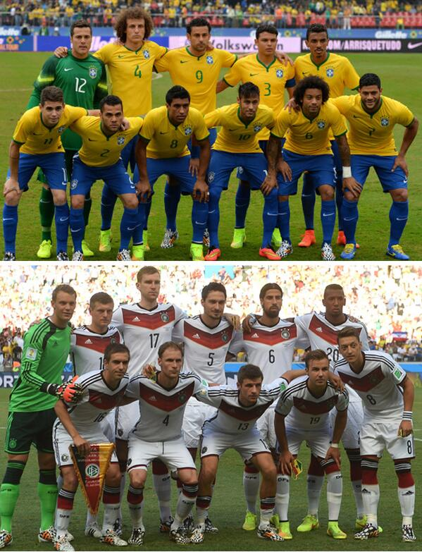 ReTweet if you will be watching #BRA vs #GER  http://t.co/yUOjzz7FTE