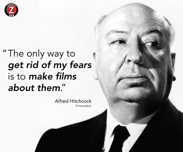 #quote from the Master of #Suspense, #Hitchcock, director of #TheBirds, #Psycho & #NorthbyNorthwest #film #filmmaker http://t.co/0ApGPOG1RY