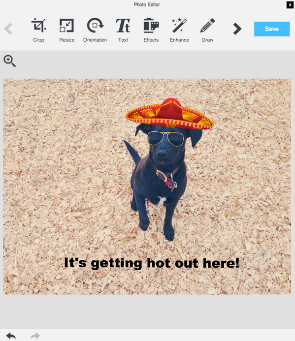 Excited team shipped new @HubSpot image editor for content & social http://t.co/rnG49q2GZ9 #HubEdit http://t.co/XocTmv6WOK