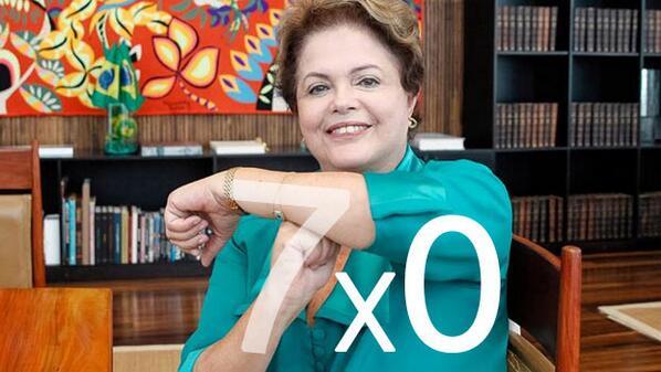 Ela já sabia! http://t.co/tyjEtjYkSj