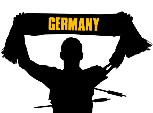 Germany wins 7:1! Germany team was playing on Easy Mode or what happened? #WorldCup http://t.co/hVmXmN0qHY