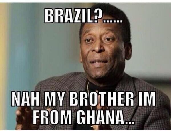 #worldcup #worldcup2014 Man even Pele can't believe this shit. http://t.co/qYeN5PJF9a