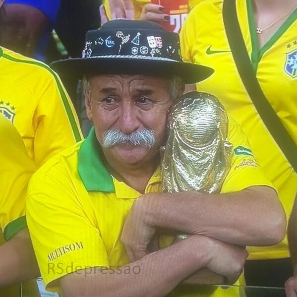 NÍVEL DE SENTIMENTO: Gaúcho da Copa. http://t.co/vS7gIDCwnM