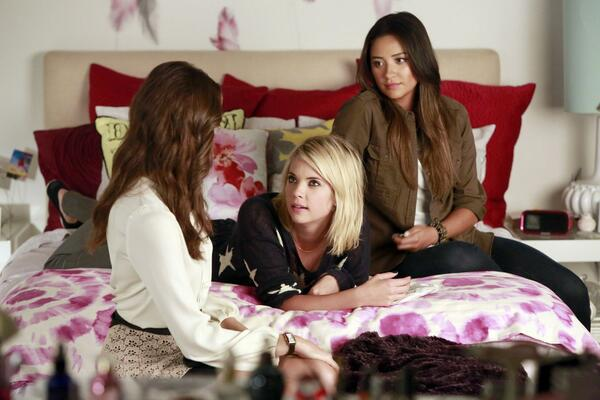 Our favorite decorating ideas from Hanna's @ABCFpll bedroom! http://t.co/PXOuvyW98J http://t.co/676CX6kSSR