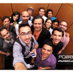 Elevator pitch?? …. Jeje #PosibleSiliconValley @PosibleMex http://t.co/xrbNh1x8YB