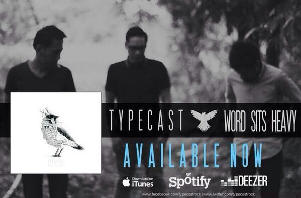 #WordSitsHeavy now available on @Spotify_PH @iTunesMusic @DeezerPH @amazon & @GooglePlay   DOWNLOAD NOW!!! http://t.co/PqtQleNwiR