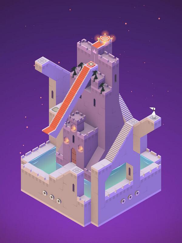 Topgames Threes en Monument Valley zijn voor het eerst afgeprijsd! http://t.co/iZjcyaNvcb en http://t.co/tcpQjbkGVM http://t.co/q4lcMxDstO
