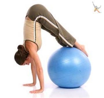 Os proponemos el Pike de Pilates para fortalecer todo vuestro abdomen y zona lumbar, ¿podéis hacerlo? http://t.co/rMDiQH0i1C