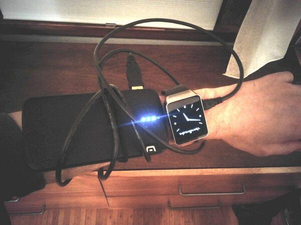 How to get DAYS of battery life from a Google smart watch, via @mdp http://t.co/V07sZvWP17