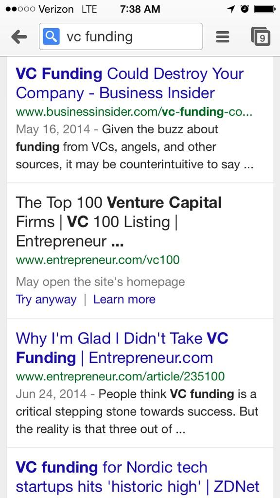 Check this out. Non-clickable Serp title when the page may bounce the user to homepage - http://t.co/OBj0Ouf0J6