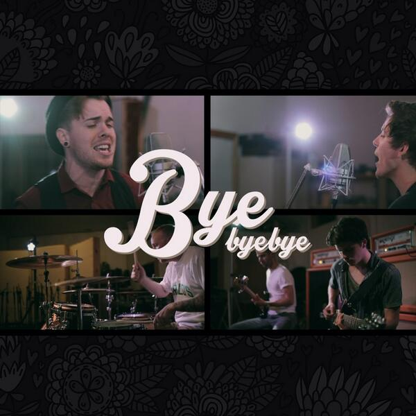 We will post our 'Bye Bye Bye' - NSYNC cover when this tweet gets to 1,000 retweets! GO! http://t.co/13B9brHqx3