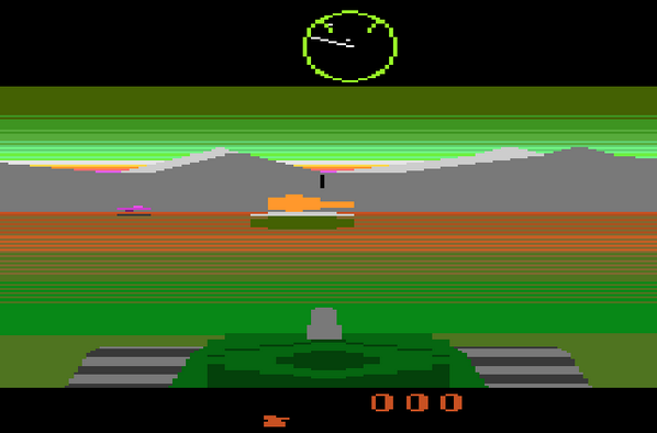Oh man. The launch of the Atari 2600 is closer in history to D-Day than it is to the present day. http://t.co/9jUQvcIoVO