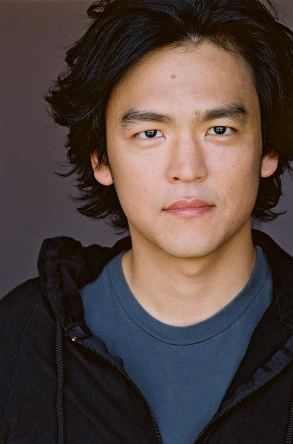 "ANNOUNCEMENT! John Cho (Star Trek's ""Sulu"") will be joining us at @trekmovielive on July 26. http://t.co/0bHWIphZhm http://t.co/PpeVqcR4Gb"
