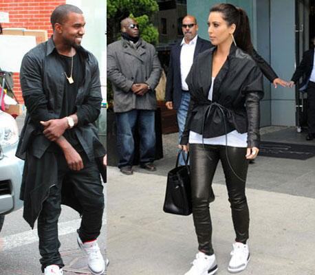 All The Kardashian Klan Members Who Now Dress Like Kanye West. Yeezy Taught All Of Them ...