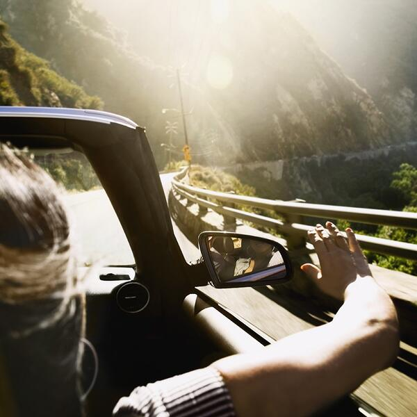 road trips are better when you don't look back. http://t.co/zxyjP1QalU