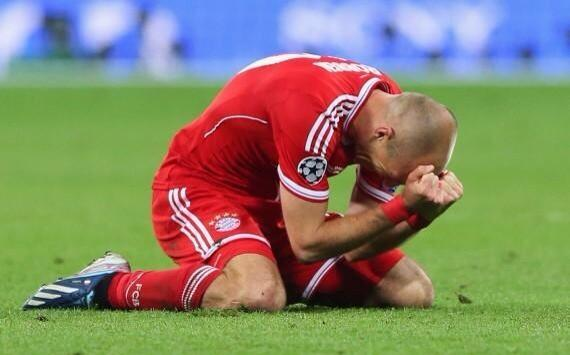 Adolfo Díaz Rufo (@rinconderufo): Amigos disfruten esta foto de Robben http://t.co/IaCCbXSkas