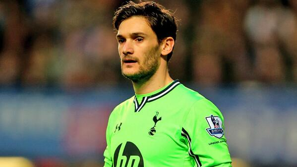 BsK2zSVCAAAq7WG Spurs fans react with delight to news Hugo Lloris has signed a 5 year deal