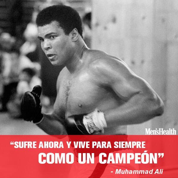 ¡Hazle caso, te lo dice uno de los deportistas más grandes de la historia! #motivacionmh #yosoymh http://t.co/1Ji7q3970z