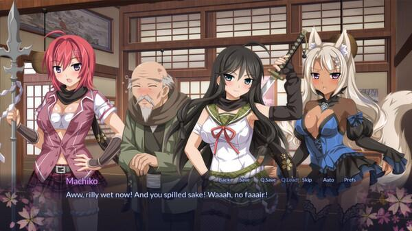 これか From @steam_games: Steam で 25% オフ:Sakura Spirit http://t.co/oRSqr9DGtR  http://t.co/esdygGfHsI