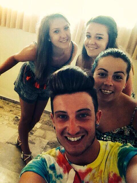 What i would do to be on holiday with these again!