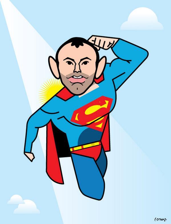 Gracias capitán @Mascherano #maschefacts http://t.co/eHpWx6ZrAj