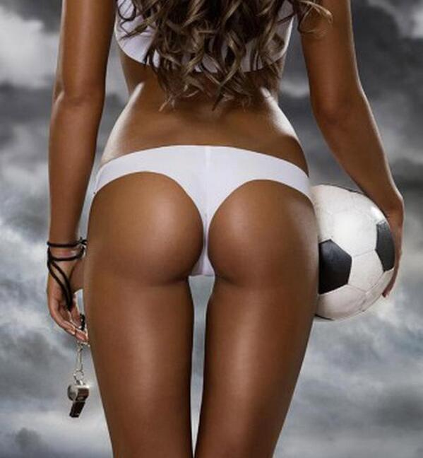 Mundial vs. porno: el tráfico de YouPorn baja en los partidos y aumenta en países eliminados http://t.co/YAvDs2LBM3 http://t.co/UHLLh5xoEl