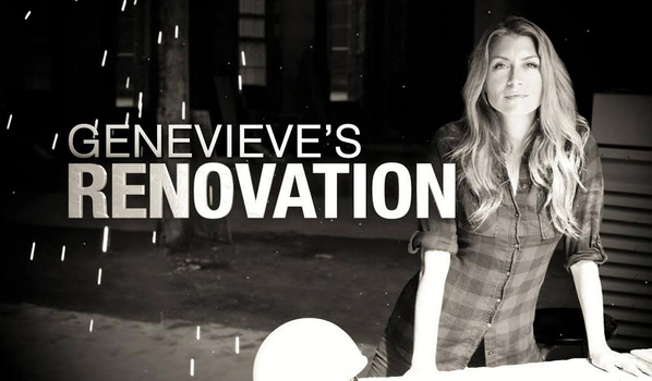 Countdown's on: just 7 days 'til the premiere of #GenevievesRenovation 7/17 at 11/10c @hgtv. RT if you're watching http://t.co/C7h7Cj4Y2Q
