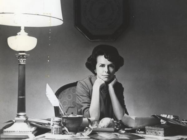 In loving memory of Eileen Ford - mentor, mother, pioneer and icon: http://t.co/SFfj9oACEz http://t.co/xpyHeY7mKt