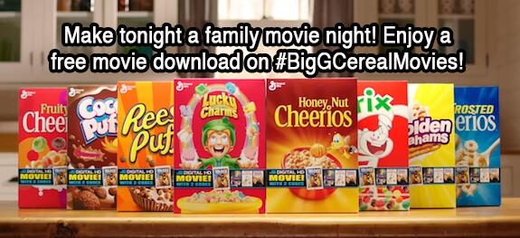 Up for family movie night? Enjoy #free movie download on #BigGCerealMovies! #spon http://t.co/9POFSywTpO http://t.co/PP8VzPBuE0