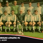 RT @officialdafc: Throwback Thursday: The 1968 Scottish Cup winning team. #TBT http://t.co/ebJxmTuED4