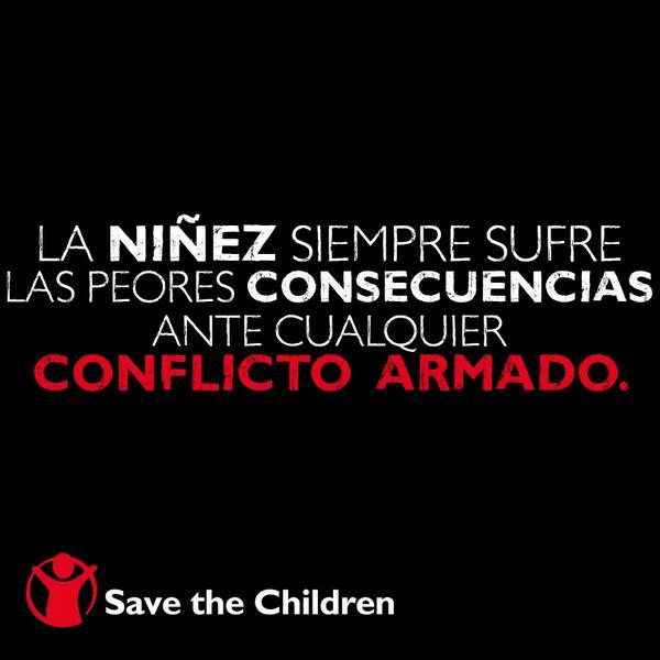 Hacemos un llamado para la protección de la infancia y civiles en la franja de #Gaza  http://t.co/62uFiyypXh http://t.co/W87H7qq0TS