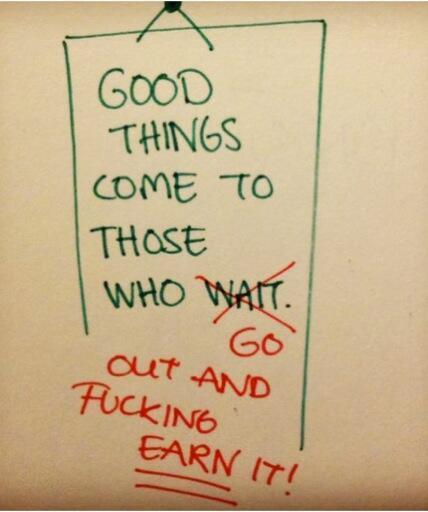Harsh truth.. http://t.co/0nBvdqufIW