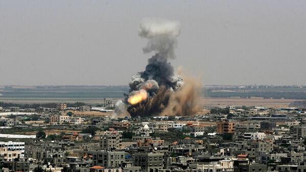 #PrayForGaza http://t.co/41E33KT2io