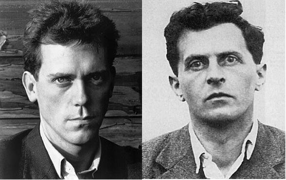 I don't want to say it's a TRAGEDY that young Hugh Laurie never played Wittgenstein in a biopic, but http://t.co/zoEMC8N32O