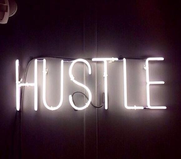 If you're going to do something, anything, ALWAYS give it 110%. #GoBigOrGoHOME #Hustle #MDLMIA http://t.co/nZjSUmKxSO