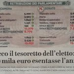#M5S - @AngeloTofalo: Il tesoretto esentasse dei parlamentari.#opencamera Que… http://t.co/uJq3mEb3FV, see more http://t.co/u7XcT6uTjY