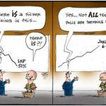 #Employment, #QLDpol, #Queensland, Jobs one day...by @leahycartoons © http://t.co/jU7N4TRSO8 #QldVotes #auspol http://t.co/8DXfNTDvwD oㄥO