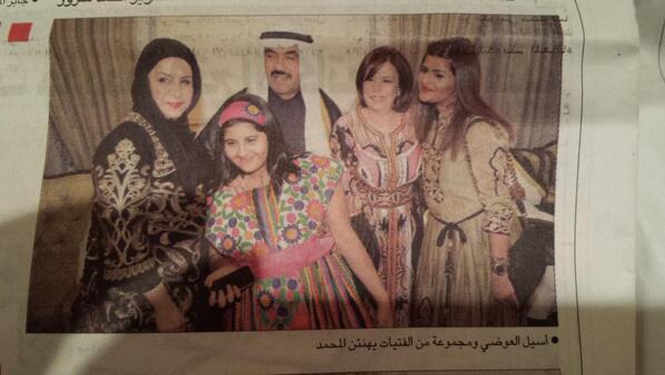 الصورة التي نشرتها القبس لا تمت لي بصلة.  بس ما ألوم من كذب عينه وصدق الخبر http://t.co/3GcjI8goSe